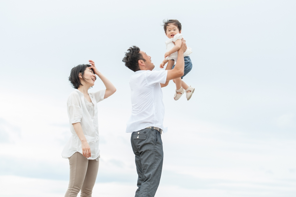 TOKYO PHOTO PICNIC イベント参加型の家族写真撮影サービス